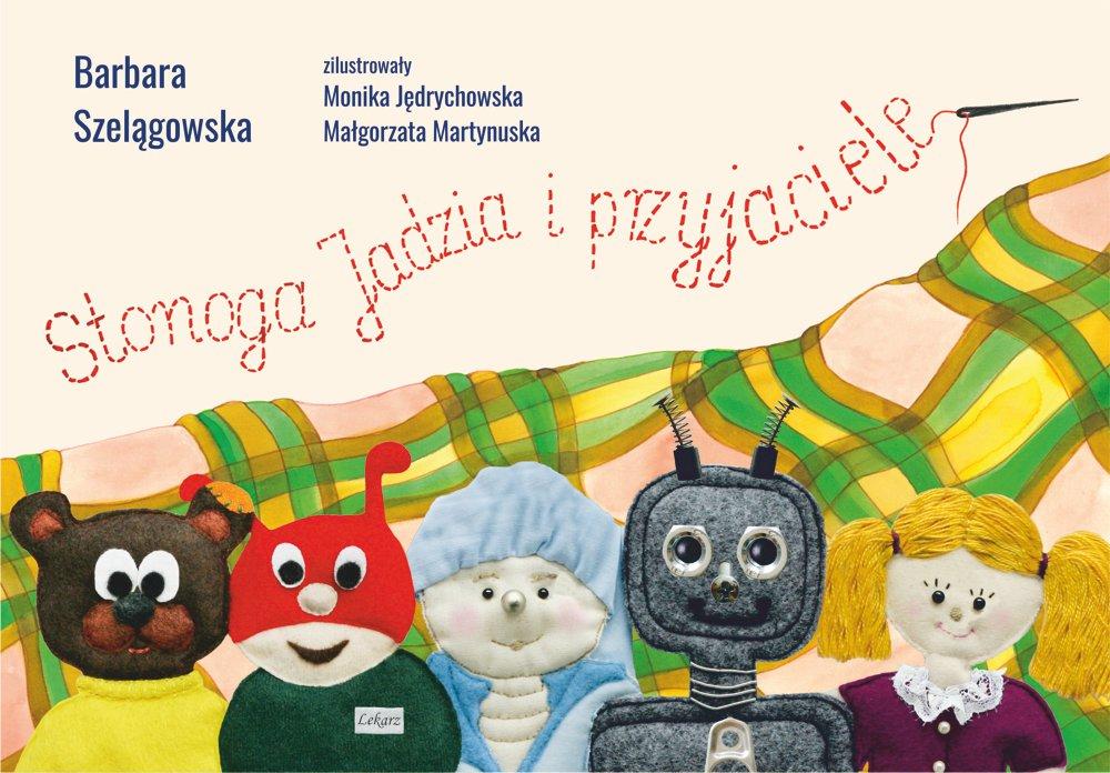 Nasze Książeczki Spotkania Autorskie Barbara Szelągowska